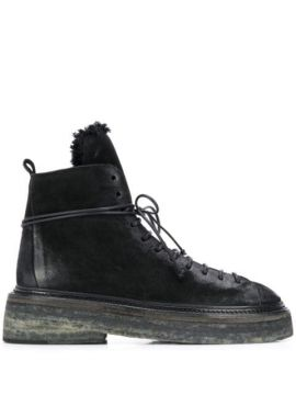 Ankle Length Boots - Marsèll