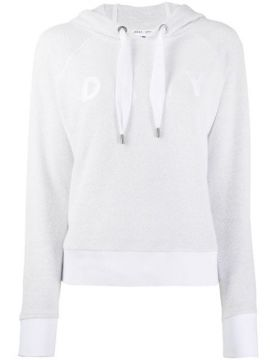 Hooded Sweatshirt - Dkny