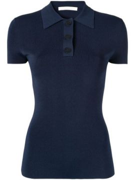 Camisa Polo Density - Dion Lee