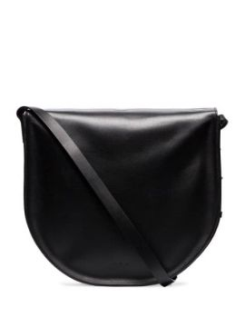 Saddle Hobo Shoulder Bag - Aesther Ekme