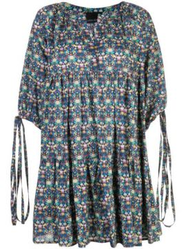 Penelope Dress - Cynthia Rowley