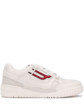 Champion Low-top Sneakers - Bally