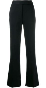 Side Slit Tailored Flared Trousers - 3.1 Phillip Lim