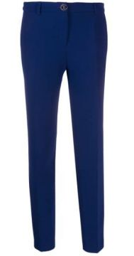 Straight-leg Trousers - Boutique Moschino