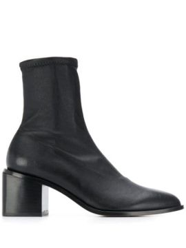 Xia Ankle Boots - Clergerie