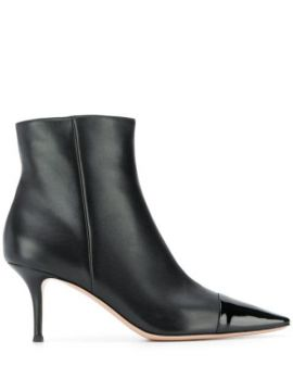 Lucy Ankle Boots - Gianvito Rossi
