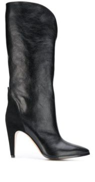 Heeled Boots - Givenchy