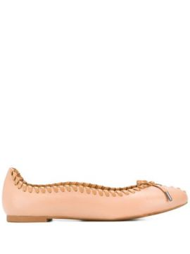 Ballerina Shoes - See By Chloé