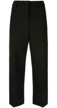 Calça Cropped - Dion Lee