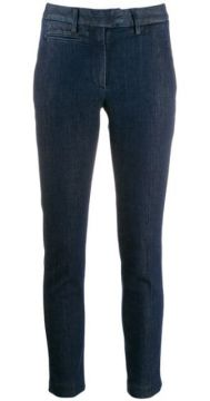 Cropped Jeans - Dondup