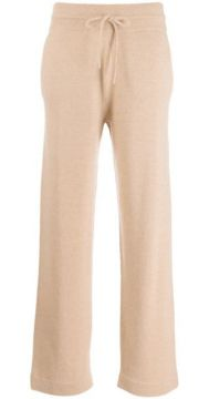 Knitted Track Pants - Agnona