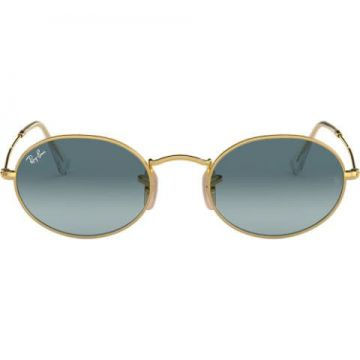 Rb3547 Oval Sunglasses - Ray-ban