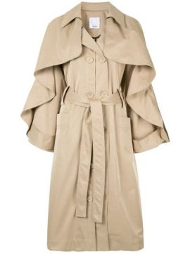Trench Coat fairfax - Acler
