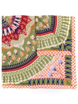 Square Scarf - Temperley London