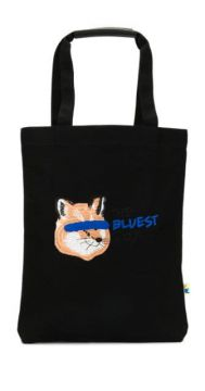 Bolsa Tote Fox Head - Ader Error