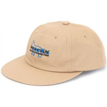 Embroidered Logo Baseball Cap - Ader Error