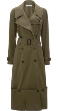 Trench Coat - Jw Anderson