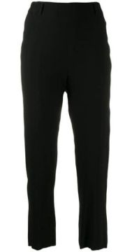 Cropped Trousers - Ann Demeulemeester