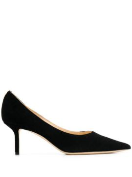 Love 65mm Pumps - Jimmy Choo