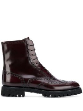 Lace-up Boots - Churchs