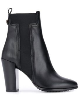 Ankle Boots - Tods