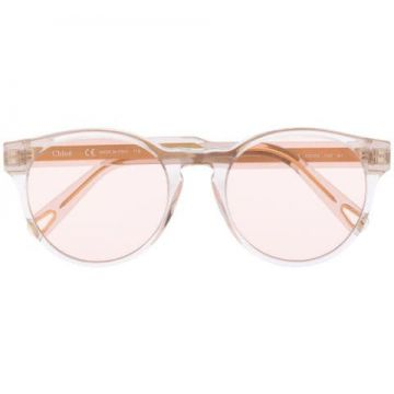 Cat Eye Sunglasses - Chloé Eyewear