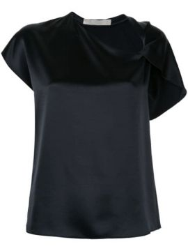 Asymmetric Knot Top - Dion Lee