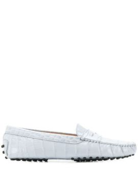 Gommino Driving Loafers - Tods