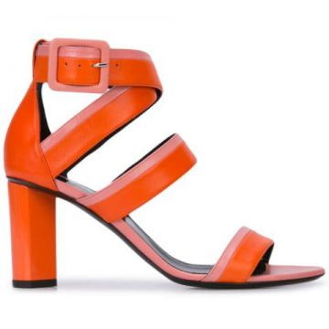 Alpha Buckled Sandals - Pierre Hardy