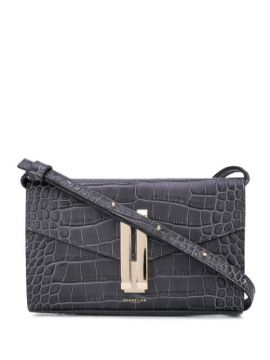 Envelope Cross Body Bag - Demellier