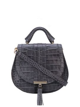 Cross Body Bag - Demellier