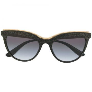 Cat Eye Sunglasses - Dolce & Gabbana Eyewear