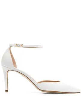 Ankle Strap Pumps - Antonio Barbato