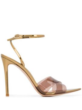Pointed Toe Sandals - Gianvito Rossi