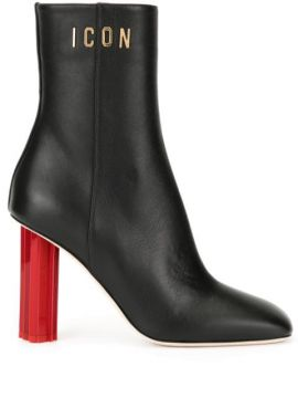 Ankle Boot Icon - Dsquared2