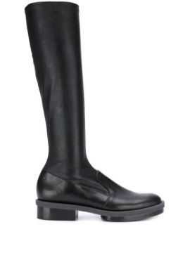Knee-high Boots - Clergerie