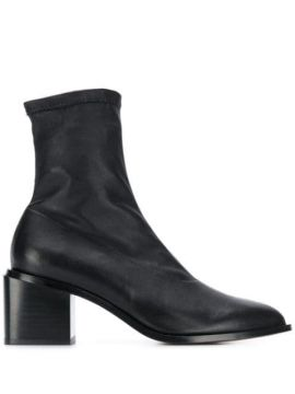 Slip-on Ankle Boots - Clergerie