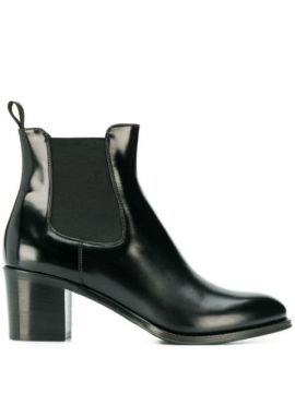 Ankle Boots - Churchs