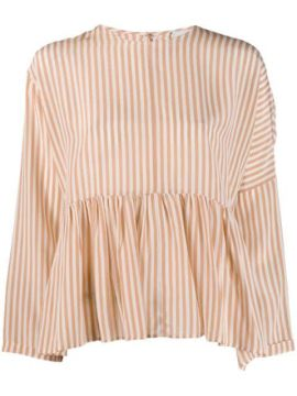 Striped Shirt - Alysi