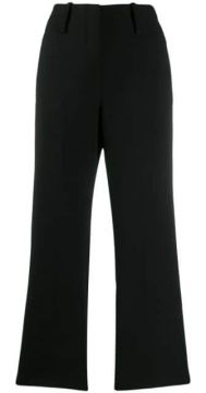 Cropped Trousers - Alysi