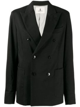 Double-breasted Jacket - Barena