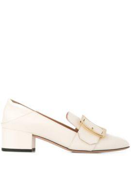 Buckle Detail Pumps - Bally