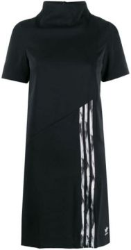 Adidas Originals X Danielle Cathari Midi Dress - Adidas By D