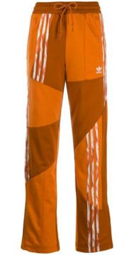Recycled Track Pants - Adidas By Danielle Cathari
