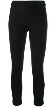 Slim-fit Layering Trousers - Ann Demeulemeester