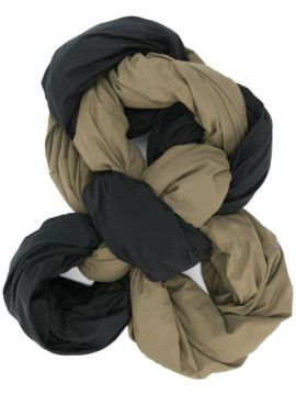 Wrap Knot Scarf - Colville