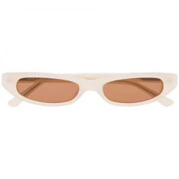 Reese Slim Cat-eye Sunglasses - Dmybydmy