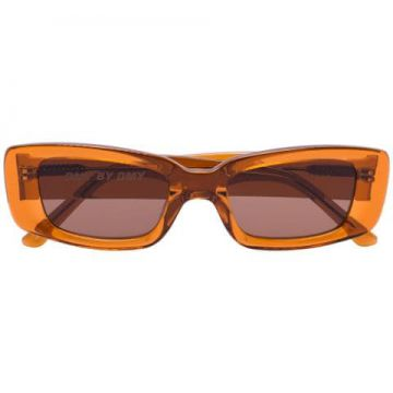 Preston Rectangular Sunglasses - Dmybydmy