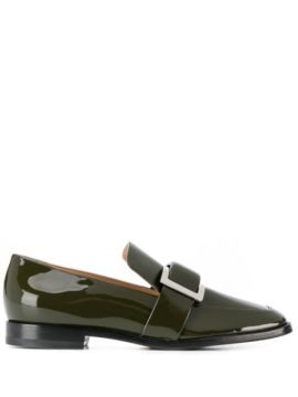 Buckle Loafers - Sergio Rossi
