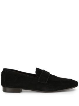 Classic Smooth Loafers - Bougeotte